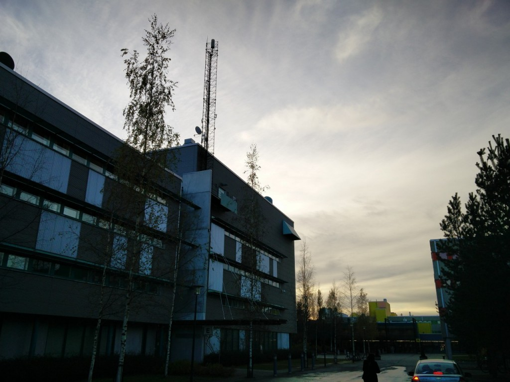 It-blogi: Oulu ja 5G